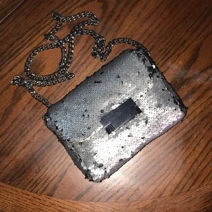 Topshop Sequence Bag